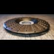 Rotációs ráspoly 115x2,5 mm, durva