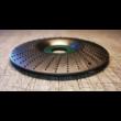 Rotációs ráspoly 125x1,5 mm, finom