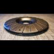Rotációs ráspoly 125x2 mm, normál