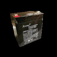 Akkumulátor gyerekjárműhöz, 12V 4,5Ah
