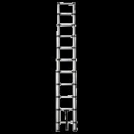 Létra teleszkópos 3,2m