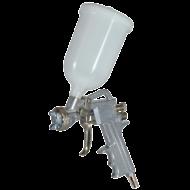 Michelin Festékszóró pisztoly felsőtartályos 600ml