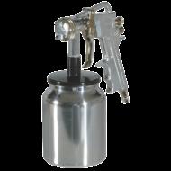Michelin Festékszóró pisztoly alsótartályos 1000ml
