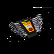 Villáskulcs készlet CRV 8db 6-22mm
