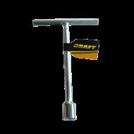 kf T- kulcs 17x200mm