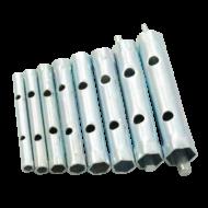 Csőkulcs készlet 10 db 6-22mm