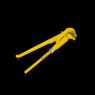 Csőfogó 90 fok 25,4mm (1'')