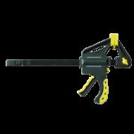 Barkácsszorító racsnis 92*200mm