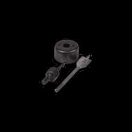 Lyukfúrókészlet 3db-os laposfúróval