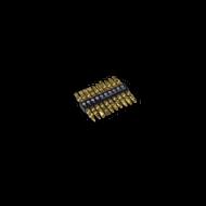 Bit készlet 10 db 65mm