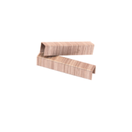 kf Tűzőkapocs, 4mm, 1000db 0,55 x 1,2 x 11,2mm standard