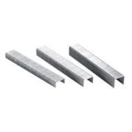 Tűzőkapocs 11,2/6mm 1000db
