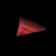 kf Lombseprű 22 fogú 55x42cm