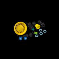 Fúvóka készlet XSP16B-hez 4db