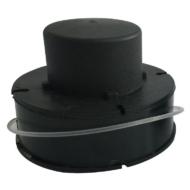 Damil orsóval GGT500 szegélyvágóhoz 6m*1,4mm