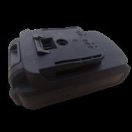 Akkumulátor NXCD18X2 Akkumulátoros ütvefúró-csavarozóhoz