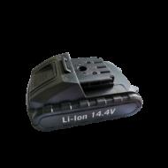 Akkumulátor NXCD144 Akkumulátoros fúró-csavarozóhoz 3,5mm