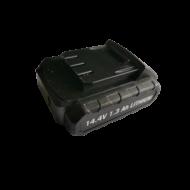 Akkumulátor NXCD1490 Akkumulátoros fúró-csavarozóhoz