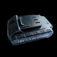 Akkumulátor NXCD1846 Akkumulátoros fúró-csavarozóhoz