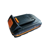 Akkumulátor NXCD20W2 Akkumulátoros csavarkulcs/ütvecsavarozóhoz