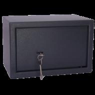 Széf kulcsos 310*200*200mm