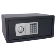 Digitális bútor- és laptop széf 430*350*200mm