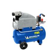 Michelin légkompresszor 24 liter, 8 bar, 2LE