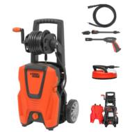 ou PW1800 WSR PLUS Black&Decker magasnyomsú mosó 1800W