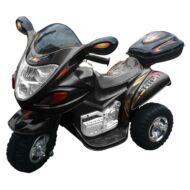 kf ro Yakimoto Kid Turismo gyerekmotor 6V 4,5Ah