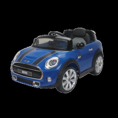 Mini Cooper, Hatch (F56) gyerekjármű 6V 7Ah távirányítóval