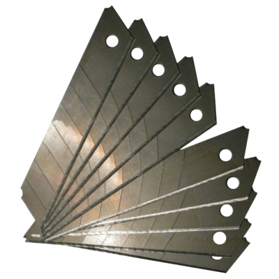 Penge szikéhez 18mm 10db