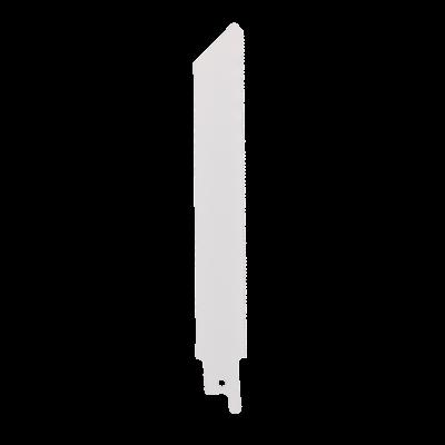 Fűrészlap fém vágásához 5db: 152 x 19 x 0,92mm x 18TPI