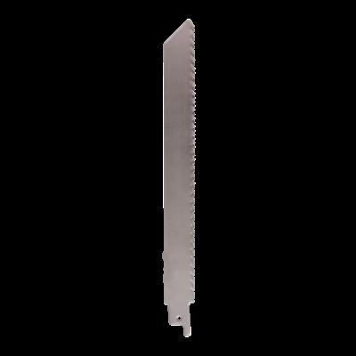 Fűrészlap jég, fagyott anyag vágásához 5db: 203 x 19 x 1,27mm x 10TPI