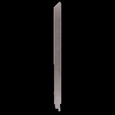 Fűrészlap jég, fagyott anyag vágásához 3db: 305 x 19 x 1,27mm x 10TPI