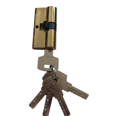 kf Zárbetét 5 db laponfúrt kulcs