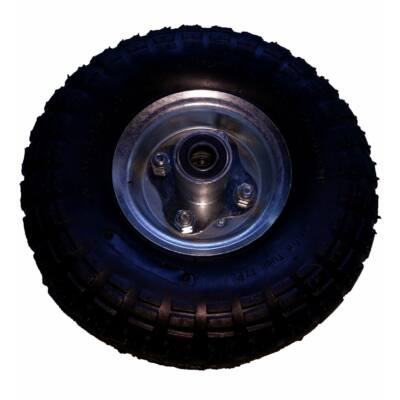 Tömlős kerék 0701-104 és 0701-102 molnárkocsikhoz