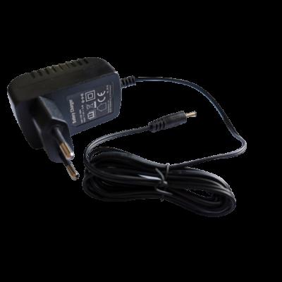 Akkumulátor töltő NXCD144 Akkumulátoros fúró-csavarozóhoz 3,5mm