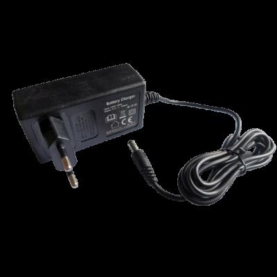 Akkumulátor töltő NXCD1846 Akkumulátoros fúró-csavarozóhoz