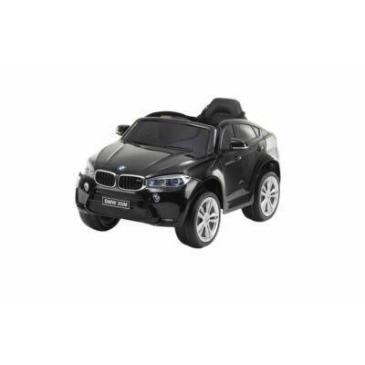 BMW X6 M (F16) 2*6V 7Ah távirányítóval