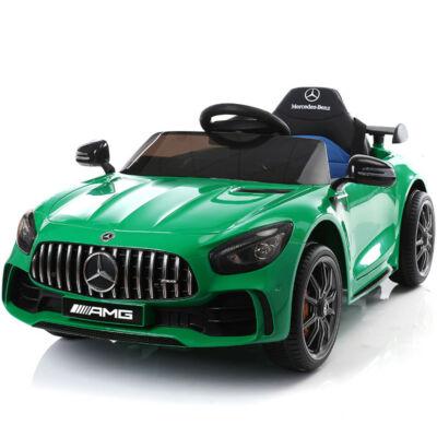 Mercedes-Benz AMG GTR 12V 7Ah elektromos gyerekjármű