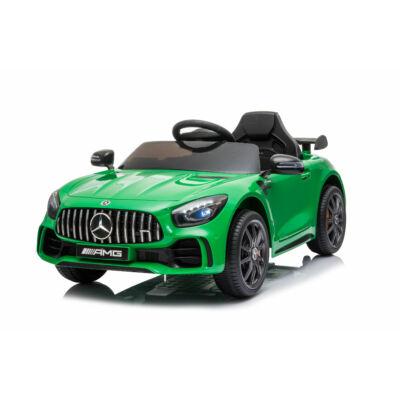 Mercedes-Benz GTR 12V4,5Ah elektromos gyerekjármű távirányítóval