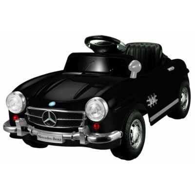 Mercedes-Benz SL300 (W198) 6V7Ah távirányítóval 2 motoros