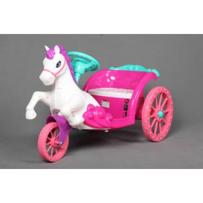 Yakimoto Kid Principessa 6V 4,5Ah elektromos gyerekjármű