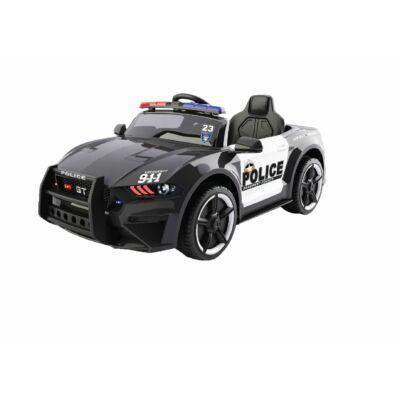 Yakimoto Kid Polizia 12V 4,5Ah elektromos gyerekjármű, távirányítóval