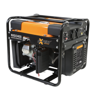 Digitális inverteres áramfejlesztő 3400/3200W, 4 ütemű