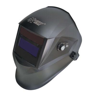 Hegesztőpajzs automata sötétedő szűrővel