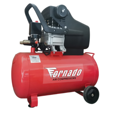 Tornado Légkompresszor 50 liter 8 bar 2 LE