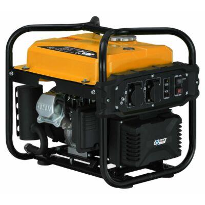 xx Inverteres áramfejlesztő 2000/1800W, 4 ütemű