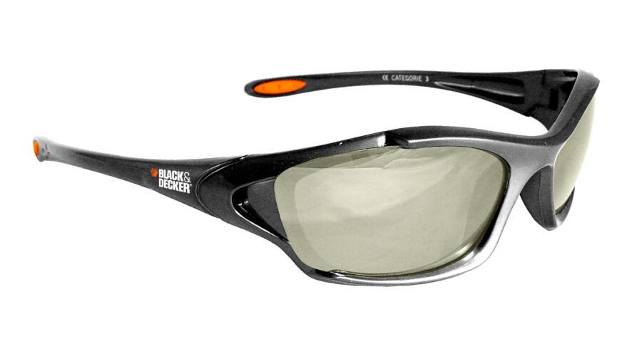 kf B D munkavédelmi szemüveg sötétített - Egyéb a7b7e6e5bc